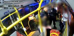 Interwencja z hulajnogą w Jeleniej Górze. Dlaczego policjanci nie użyli alkomatu i narkotestu?
