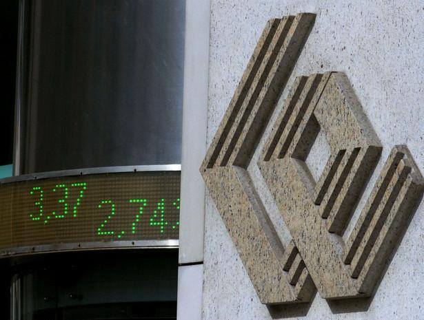 Skarb Państwa planuje sprzedać ok. 64 proc. akcji GPW, a jednocześnie zachować kontrolę strategiczną w spółce. Fot. Bloomberg