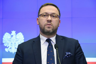 Wiceszef MSZ ujawnia szczegóły rozmowy w Izraelu