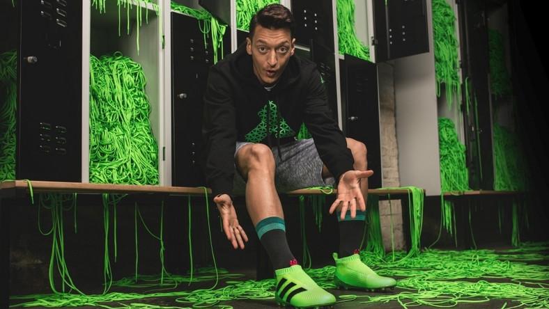 adidas ACE16+ Purecontrol: rewolucyjne korki bez sznurówek