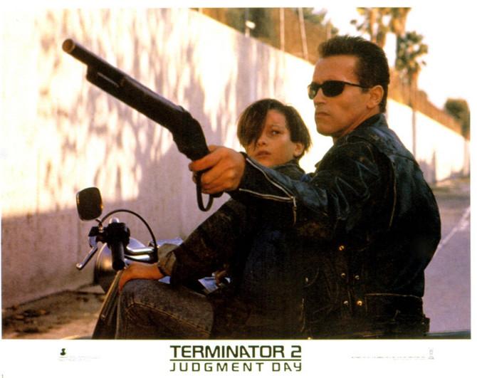 Klinac iz Terminatora