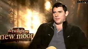 Saga Zmierzch: Księżyc w nowiu - Chris Weitz o filmie (wywiad Onet.pl)