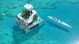Ten jacht to łódź podwodna