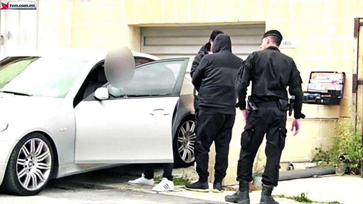 DILOVALI ISPRED KLUBOVA, POLICIJA IH PRATILA NEDELJAMA Kako je pala grupa dilera iz Srbije na Malti i zašto im je ODBIJENA KAUCIJA