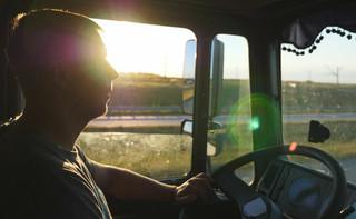 W rejestrach transportu drogowego będzie niebawem więcej informacji