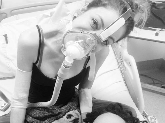 Ponudila se da svojoj najboljoj drugarici bude surogat majka: Pet meseci pre porođaja desila se TRAGEDIJA posle koje ništa nije isto