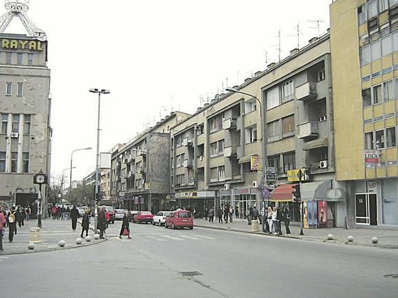 Poreska uprava blokirala račun sa sedam miliona dinara: Kruševac