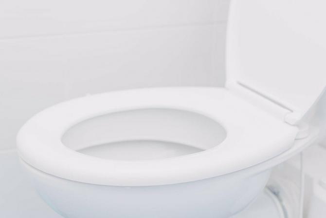 Pazite šta sipate u WC šolju