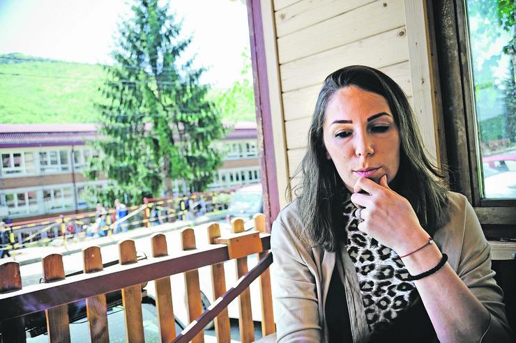 MARIJA LUKIĆ GODINAMA U JUTKINOM PAKLU Stala na put seksualnom napasniku, a onda dobila ucene, pretnje, rušenje lokala i ZDRAVSTVENI KARTON NA INTERNETU