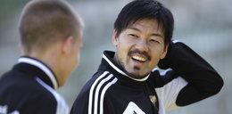 Daisuke Matsui znów trenuje