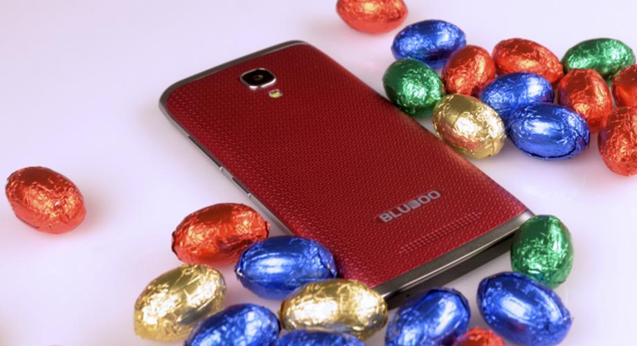 Bluboo Mini mit Android ab 50 Euro im Test: klein & lahm