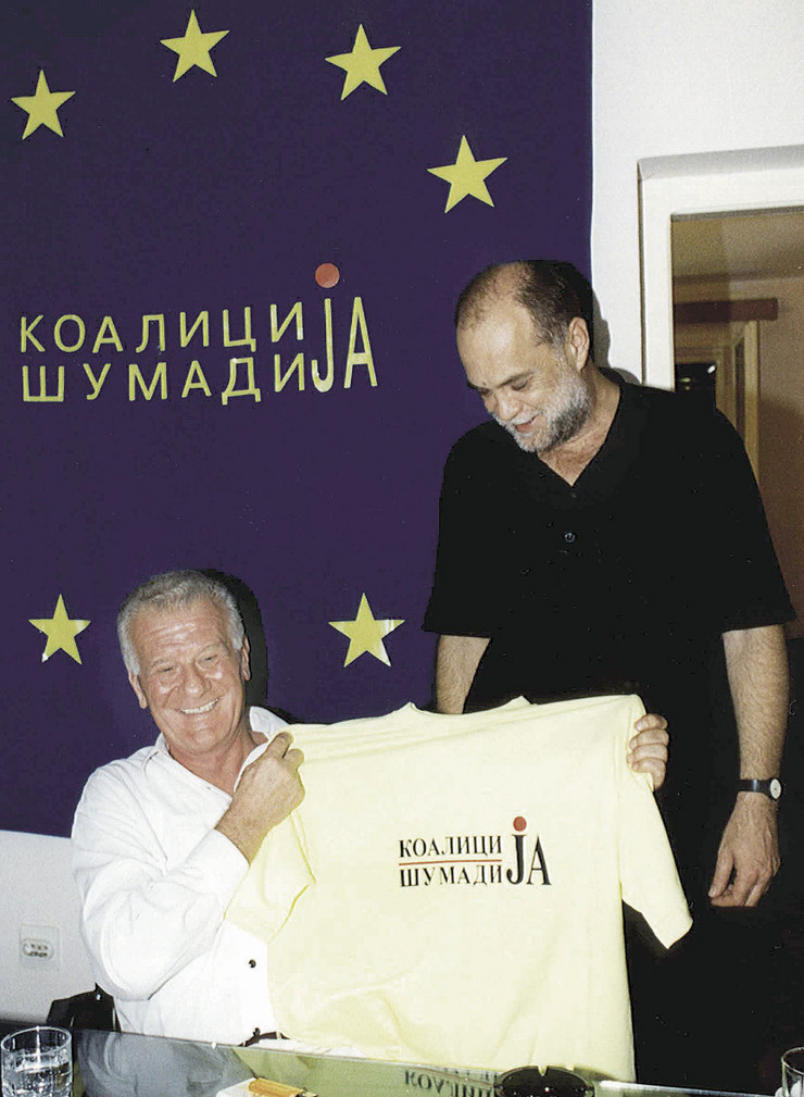 Ivan Stambolić