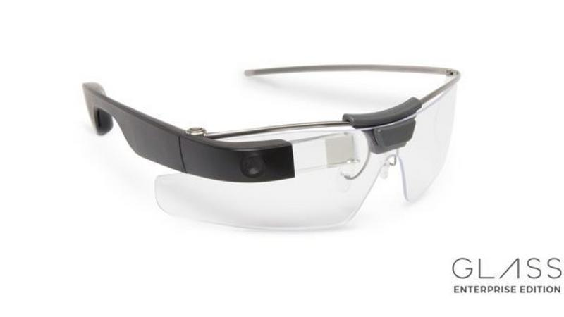 Google Glass powraca na rynek