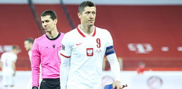 Bayern nie puści Lewandowskiego na mecz z Anglią? Jego los jest w rękach kanclerz Merkel