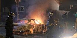 Zamieszki w Irlandii Płn. Nie żyje dziennikarka