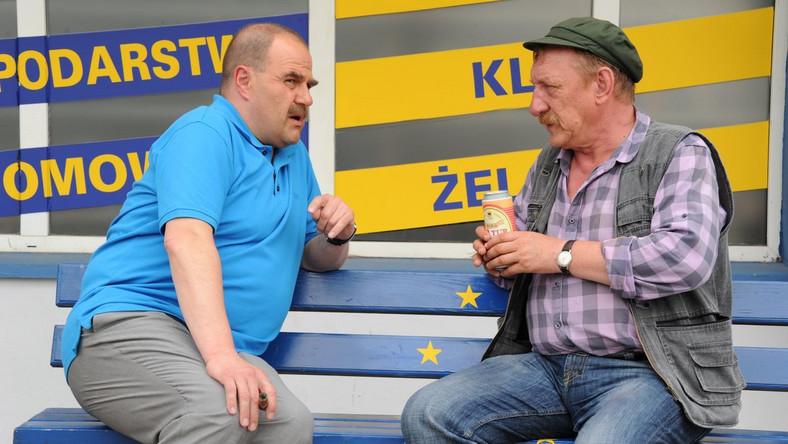 """Ranking najpopularniejszych polskich seriali opublikował portal wirtualnemedia.pl. Bezkonkurencyjne okazało się """"Ranczo"""", które przyciąga przed telewizory bez mała 6 mln widzów."""