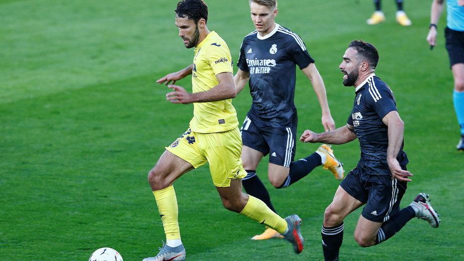 Villarreal CF - Real Madryt