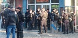 Polscy kibice zatrzymani w Rumunii