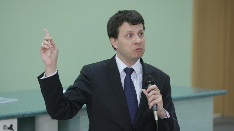 Marek Michalak nowym rzecznikiem praw dziecka