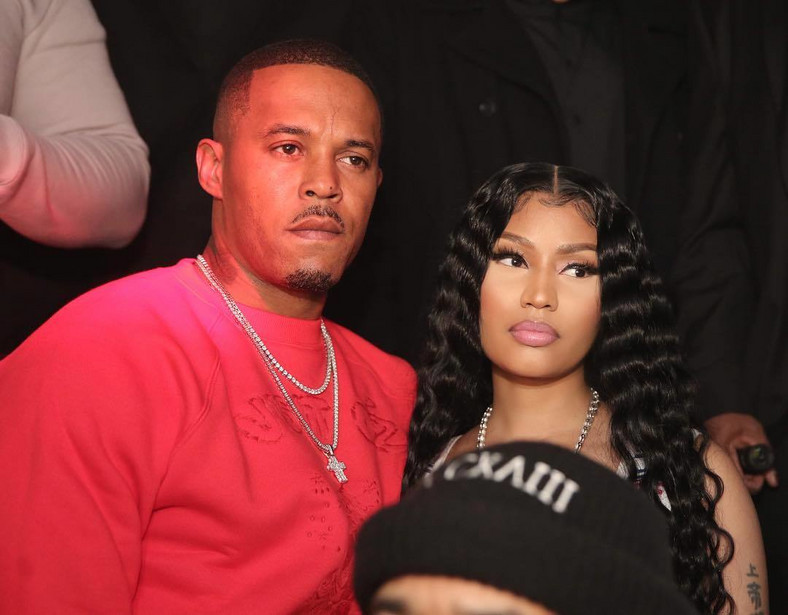 Apparently, Nicki Minaj got married to Kenneth Petty on Monday, October 21, 2019, in what might have been a private ceremony because the media were caught unawares. [Instagram/NickiMinaj]