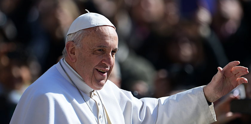 Znamy datę odejścia papieża Franciszka