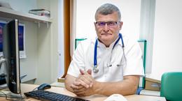 Les médecins suggèrent qu'il existe une confusion dans la vaccination des personnes de 40 ans.  Krschiowski : Je pensais que quelqu'un avait analysé les données