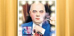 Jacek Sasin. Minister jak malowany!