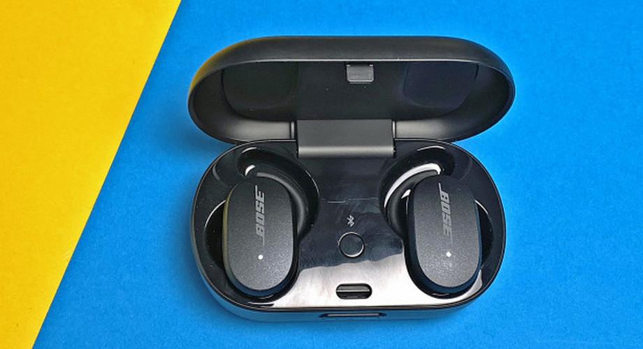 Bose QuietComfort Earbuds im Test: erstklassiges ANC