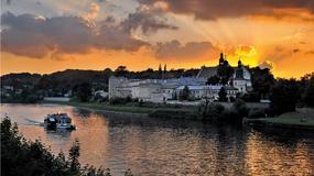 Tysiącletni Kraków - miasto na zdjęciach Adama Bujaka