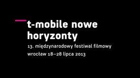 13. MFF T-Mobile Nowe Horyzonty: przewodnik po festiwalu