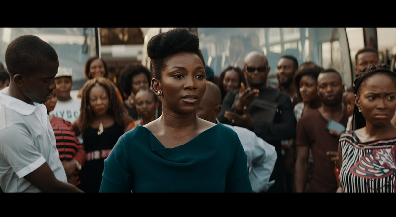 The full details of how Genevieve Nnaji's film 'Lionheart' was disqualified from the Oscars