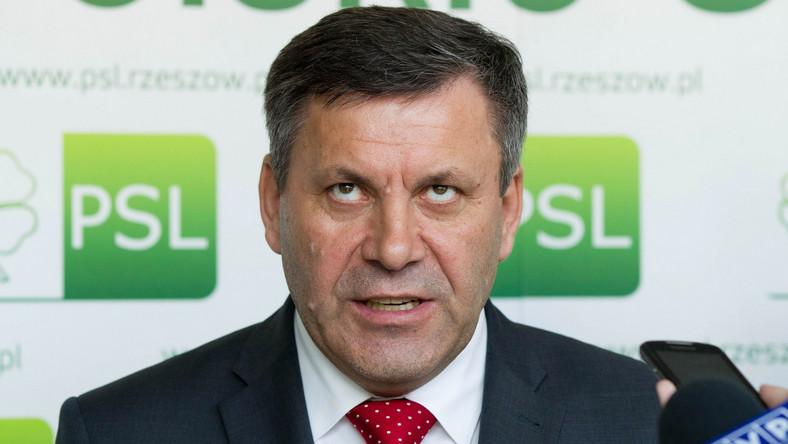 Piechociński: Celem Kaczyńskiego jest anty-PiS-owska koalicja, a potem pełnia władzy