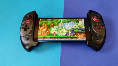 Gamepads, Mäuse, AR-Spielzeug: Handy-Zubehör für Gamer ab 8 Euro