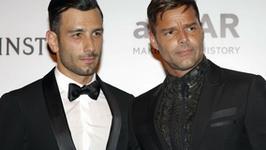Ricky Martin się zaręczył!