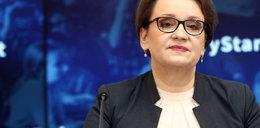 """Minister zatrudnia na """"śmieciówkach"""""""