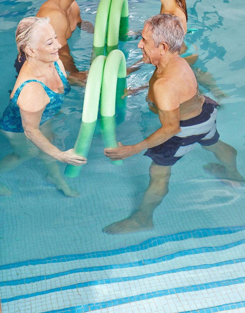 Ćwiczenia pomogą ci zachować zdrowy mózg