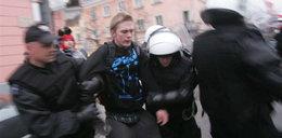 Manifestacja w Warszawie. Są ranni!