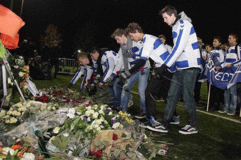Nastoletni piłkarze zabili sędziego. Dostali... zakaz gry w piłkę