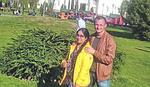 Indijka pomogla mladiću iz Kraljeva na Himalajima, a onda ZBOG NJEGA DOŠLA U SRBIJU
