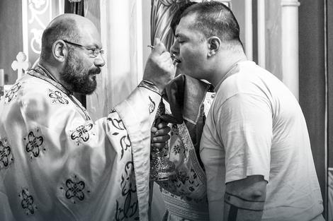 Mnogi osuđenici imaju izražena verska osećanja