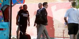 Nasze Orły wylądowały w Sopocie. Polska reprezentacja szykuje się na mistrzostwa w luksusowym hotelu