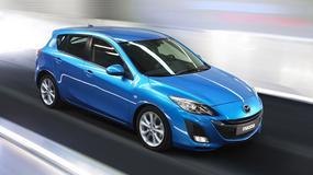 Najmniej awaryjne auta do 3 lat w rankingu TUV 2014
