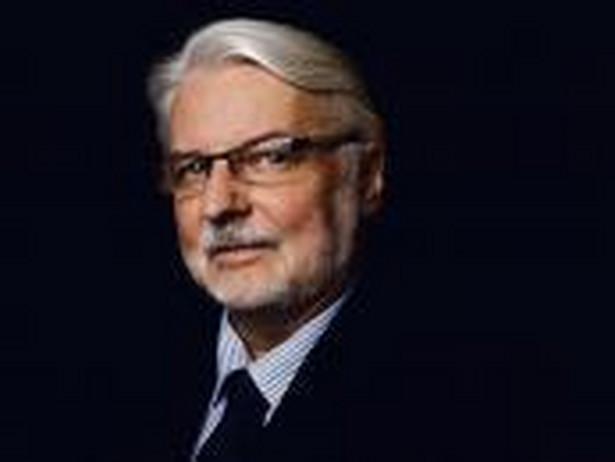 Witold Waszczykowski. Fot. Darek Golik