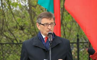 Seria ataków na biura poselskie. Marek Kuchciński ma propozycję