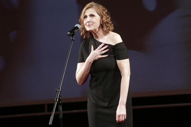 Mama Olga Odanović