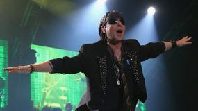 Obejrzyj zapowiedź koncertu Scorpions w Polsce