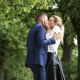 """""""M jak Miłość"""": co połączy Olgę i Piotrka?"""