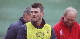Żewłakow chce grać do Euro 2012