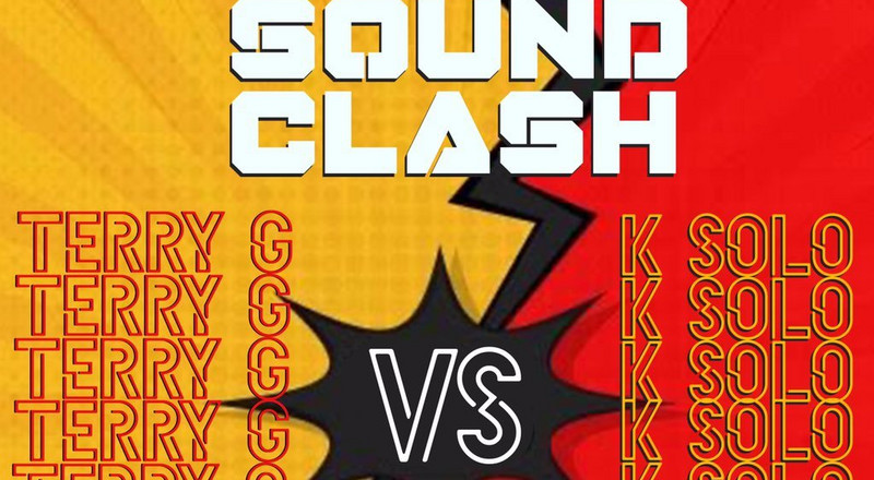 Terry G and K-Solo to face off in 'Sound Clash'