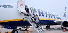 Uwaga! Fałszywa promocja w Ryanairze